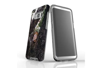 For Samsung Galaxy S8 Case Armour Cover, Frighty