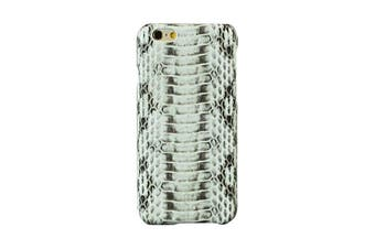 For iPhone 6S 6 Case Genuine Python Snake Skin Leather Durable Shielding Cover