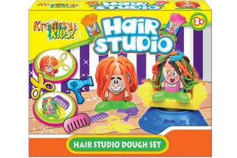 Hair Studio Dough Set