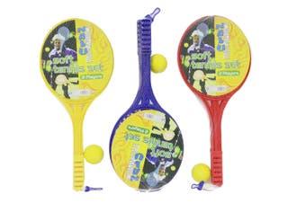 Soft Tennis Set