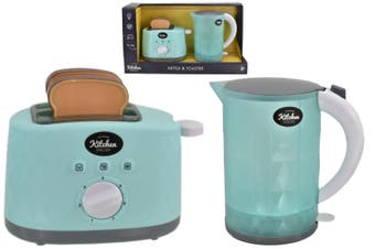 My 1st Kettle & Toaster Set