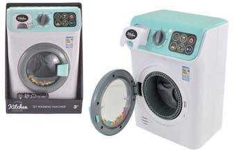 My 1st Washing Machine