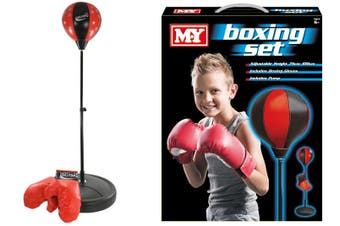Boxing Sports Set