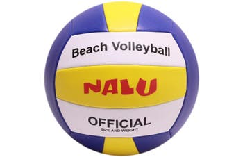 Beach Volleyball (Official Size and Weight)