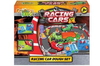 Racing Cars Dough Set