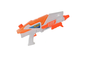 Pump Action Triggered Water Gun