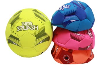 Neoprene Soccer Football