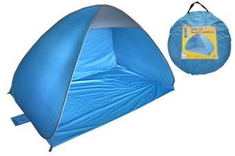 Pop Up Beach Tent (2m x 1.3m)