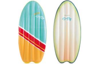 Intex Surf Up Inflatable Mat 178cm × 69cm
