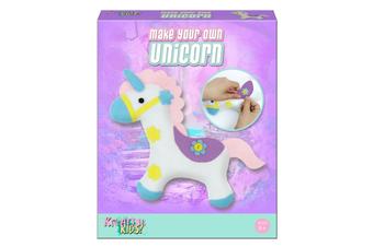 Make Your Own Felt & Stuff Unicorn