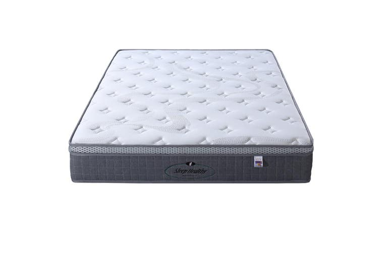 Basic Collection II Pocket Spring Mattress Double
