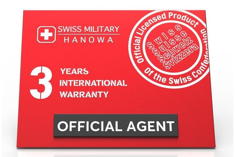 Swiss Military- Hanowa - Men's Watch Chrono Classic - 06-5308.04.007