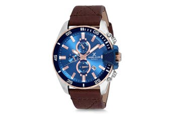 Daniel Klein Men's Watch DK12169-4