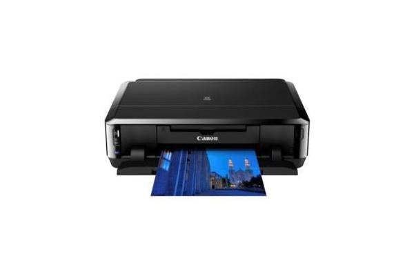CANON IP7260 - 5 colour 9600dpi 21 sec 6x4 photo Auto Duplex Disc print Dual path PictBridge