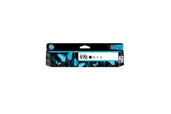 HP 970 BLACK INK CARTRIDGE CN621AA