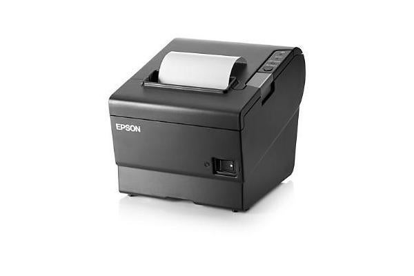 HP (Epson) T88V Serial USB Receipt Printer w/3 year warranty