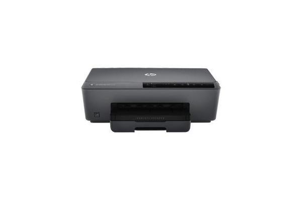 HP OFFICEJET PRO 6230 PRINTER A4 18PPM DC 15K RMPV 800 USB NIC WIFI EPRINT AIRPRINT 225 SHEET INPUT DUPLEX
