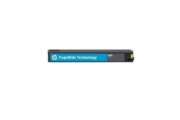 HP 975X CYAN ORIGINAL PW CRTG 442/552/477/577 SERIES