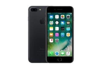 Apple iPhone 7 Plus Refurbished Unlocked [AU STOCK] - 128GB / Good