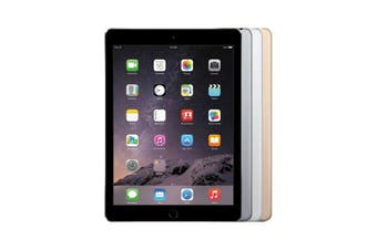 Apple iPad Air 2 WiFi+Cellular Refurbished Unlocked [AU STOCK] - 16GB / Excellent