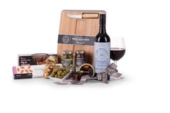 Gourmet Starters Gift Hamper