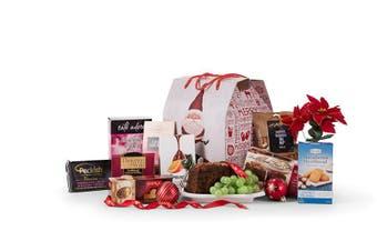 Santa's Selection Gift Hamper