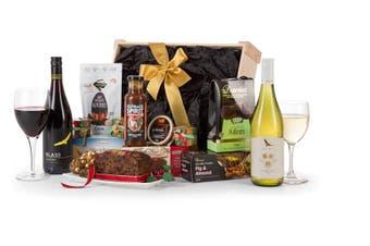 Dinkum Delights All Australian Gift Hamper