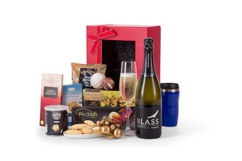 Sparkling Gift Box Gift Hamper