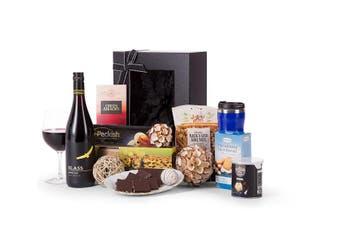 Red Wine Gift Box Gift Hamper