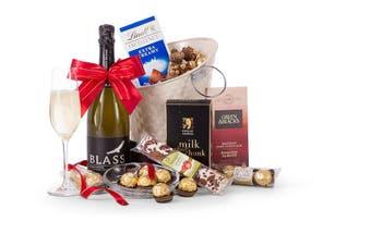 Chocolate & Bubbles Gift Hamper