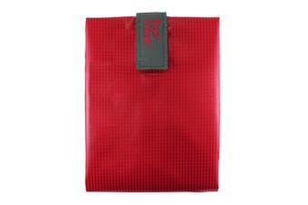 Boc'N'Roll Sandwich Wrap - Red