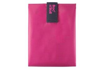 Boc'N'Roll Sandwich Wrap - Pink
