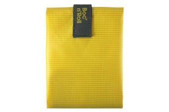 Boc N Roll Sandwich Wrap - Yellow