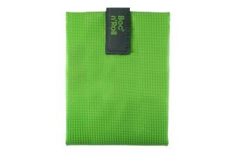 Boc'N'Roll Sandwich Wrap - Green