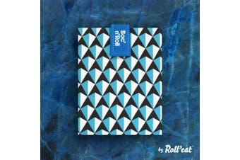 Boc N Roll Tile Sandwich Wrap - Blue