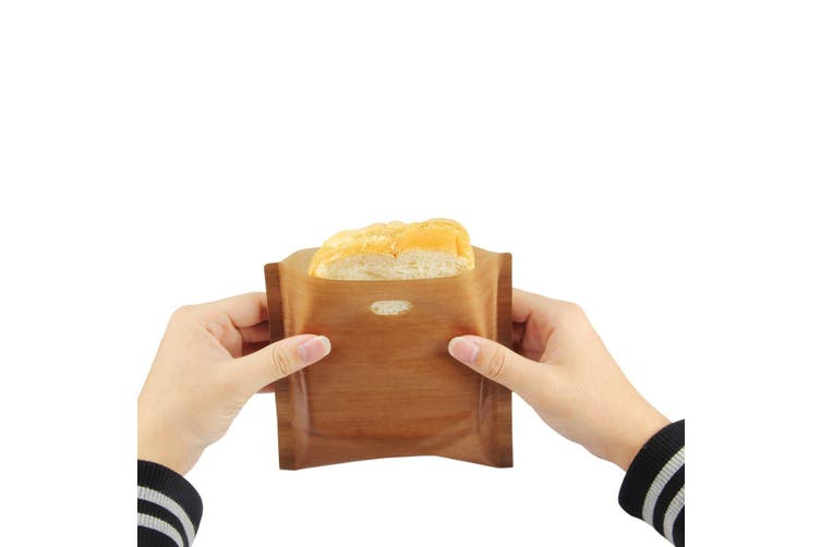 Munchie Toaster Bags (Set of 2)