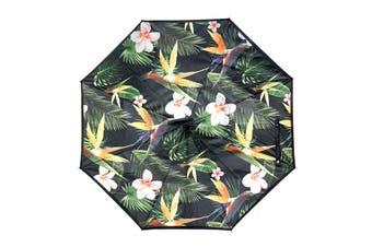 IOco Reverse Umbrella - Tropical