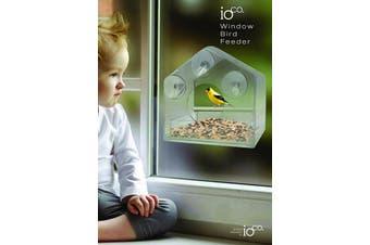 IOco Window Bird Feeder House