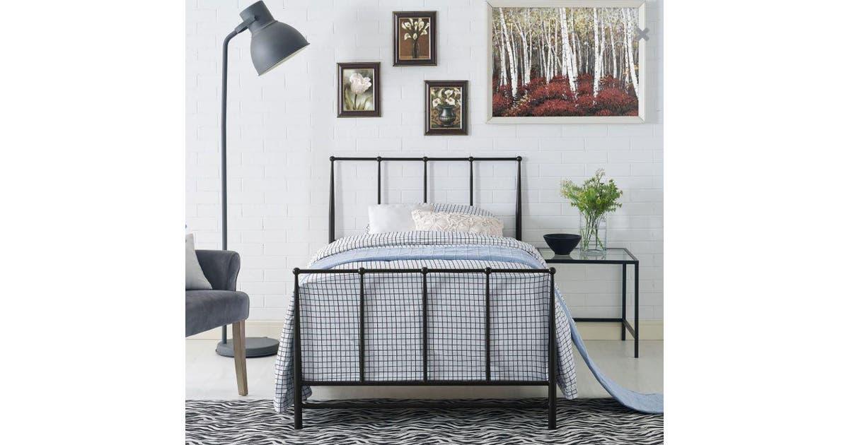 Istyle From Kogan Com, Istyle Monaco Queen Bed
