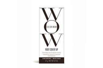 Color Wow Root Cover Up Dark Brown 2.1g Colour
