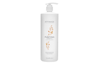Affinage Professional Purifying Shampoo 1lt Sulfate Free and Vegan