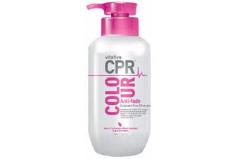 Vitafive CPR Colour Shampoo 900ml