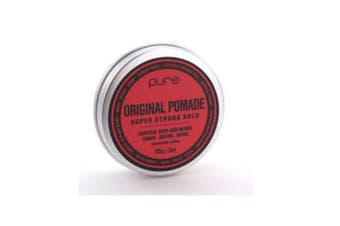 Pure Original POMADE Super Strong Hold 100gm