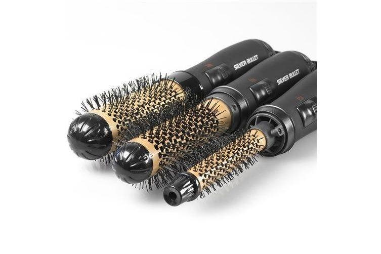 Silver Bullet Genesis Hot Air Brush 38mm BRAND NEW