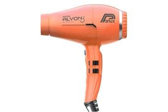 Parlux Alyon Air Ionizer Tech Hair Dryer Orange