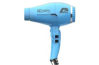 Parlux Alyon Air Ionizer Tech Hair Dryer Blue