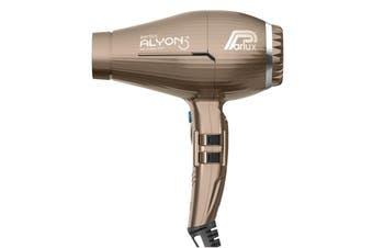 Parlux Alyon Air Ionizer Tech Hair Dryer Bronze
