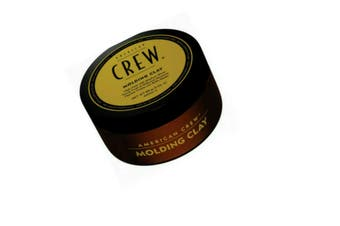 American Crew Molding Clay 85 g Molding Clay with high hold and medium shine
