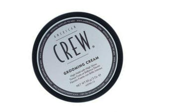 American Crew Grooming Cream 85 g  Grooming Cream with high hold and shine