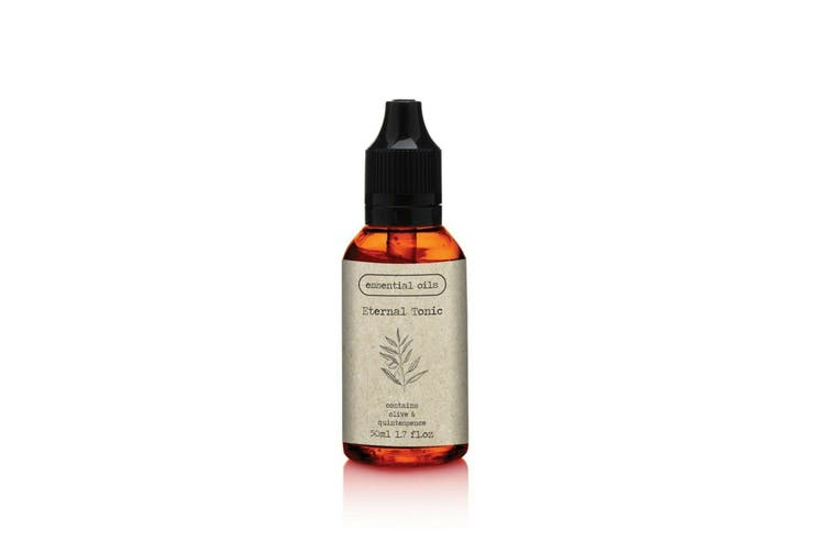 Essential Oils Eternal Tonic 50ml Affinage Sulfate Free Shine & colour Protect